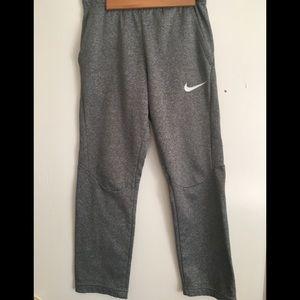 Boys Nike Dri-Fit Athletic Pants/L